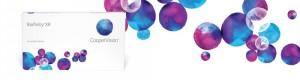 Biofinity XR Contact Lenses