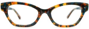 OGI Eyewear Marbled