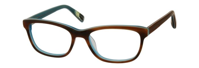 Portland Eyeglasses Harris Brown