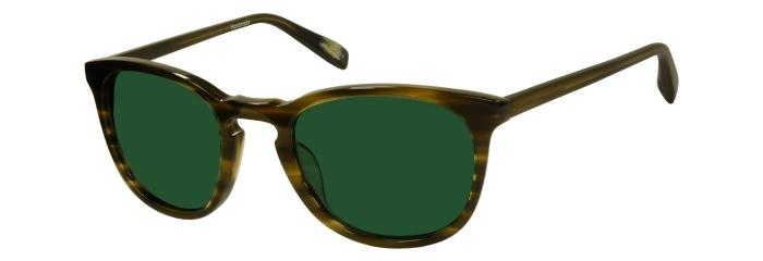 Portland Sunglasses Jeff Reed