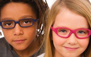 Miraflex Glasses for Kids