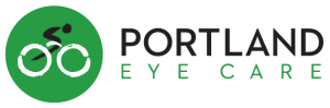 Portland Eye Care Logo 300x100