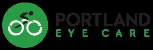 Portland Eye Care Logo 300x100